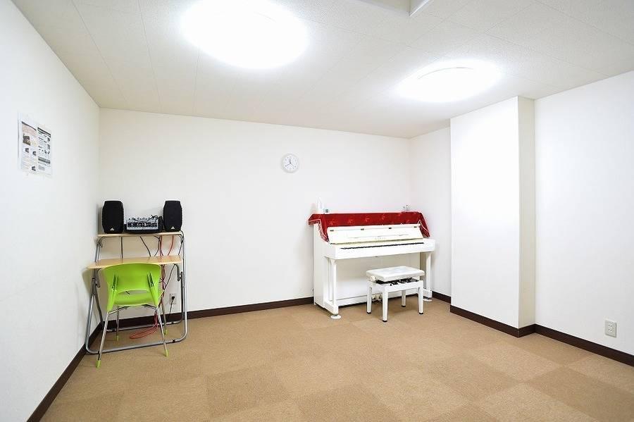 音楽教室貸しスタジオ