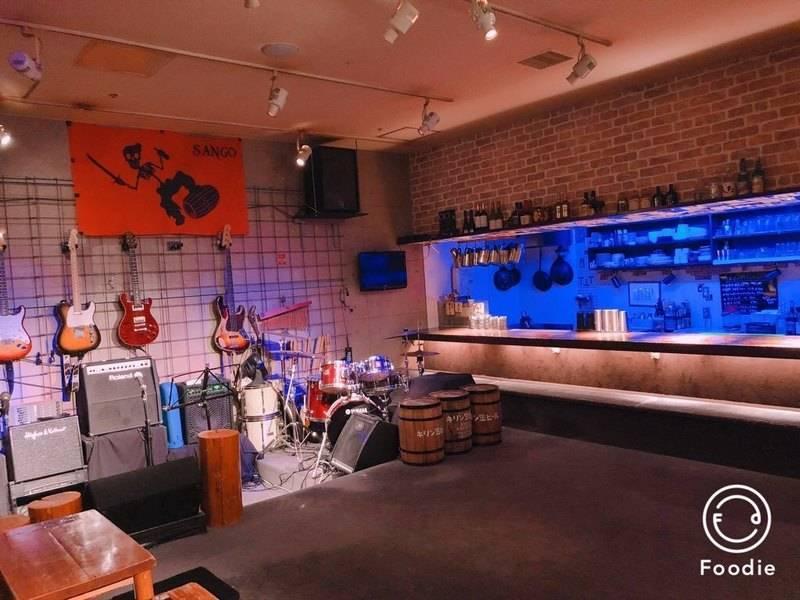 千葉県市川駅、カラオケや楽器演奏、会議、用途色々