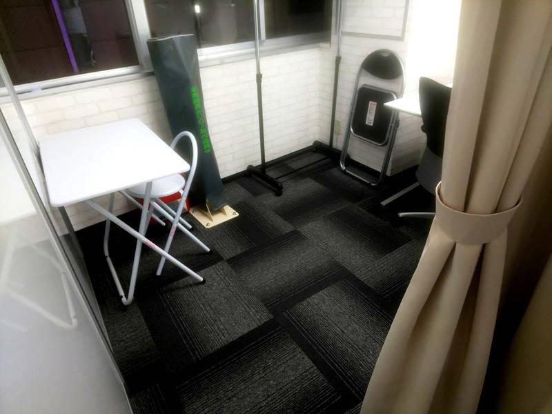 Room《B》【池袋駅東口60秒】コワーキングスペース by AnInnovation ★Wi-Fi★プリンター・スキャナー使えます★