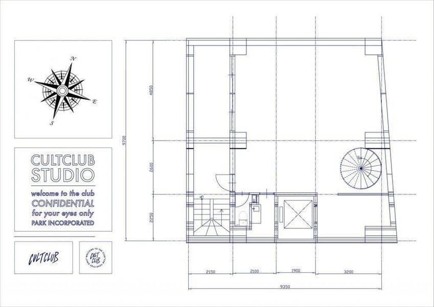 CULTCLUB STUDIO