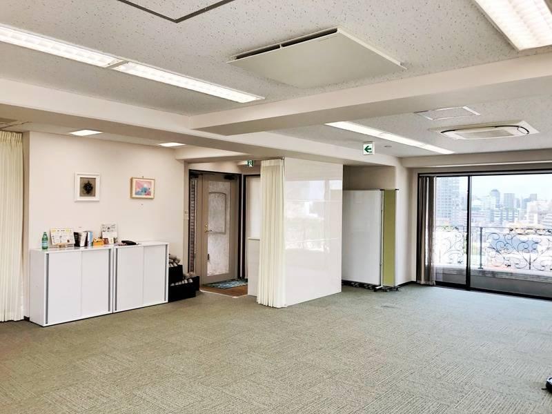【神楽坂/飯田橋/平日3~7時間まで】年内まだ間に合います! 10~30名程度でのご利用がお勧めです。 平日3~7時間料金 ¥4000/h(税別)