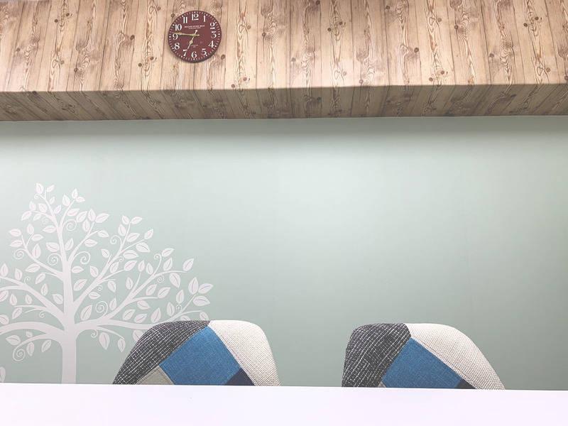 ✨超駅近✨淀屋橋駅徒歩1分♪ ⭐️光回線高速WiFi導入⭐️オシャレで落ち着いて作業できる♪お気軽会議室ガリレオ