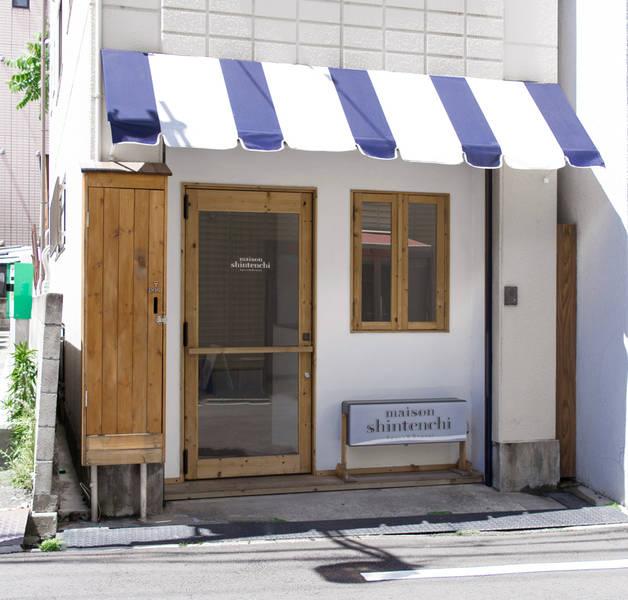 名古屋 大須 レンタルスペース maison shintenchi (メゾンシンテンチ)