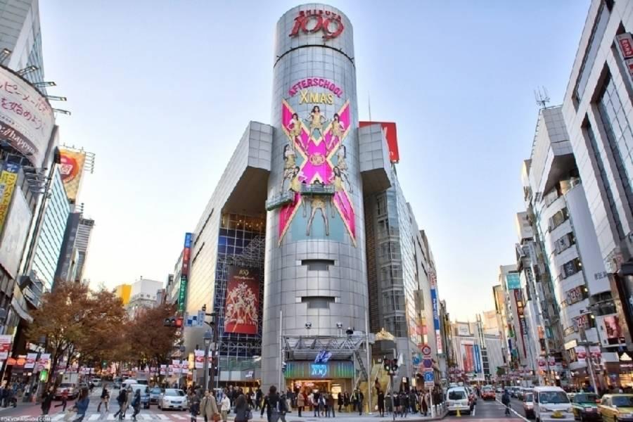 ●【渋谷駅ハチ公口】24H即予約・セカンドオフィスに!静かなプライベートスペース24H利用可!セキュリティ・設備充実!おひとり様でも!終電を気にせずオールで利用可能❗️❗️