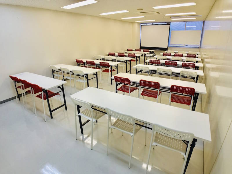 【レンタルスペース】【スペイシー】貸会議室 北鉄金沢駅 46名 image
