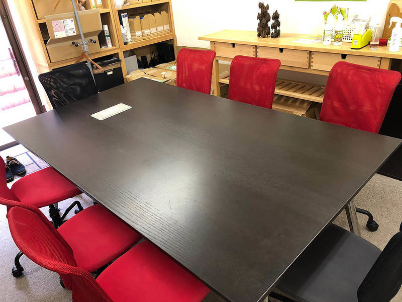 新宿曙橋の会議室スペース 小規模セミナーや習い事にも最適 WIFI完備