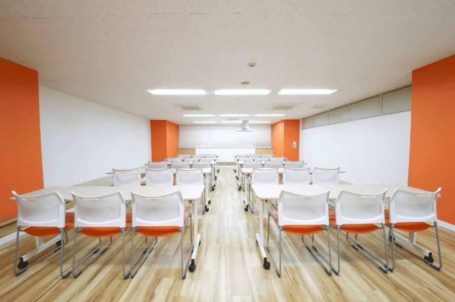 銀座オレンジルーム room1の写真