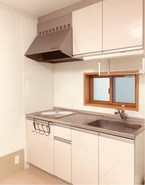 飯田橋、神楽坂エリア!キッチン付きのフォトジェニックな広々としたオープンスペース!
