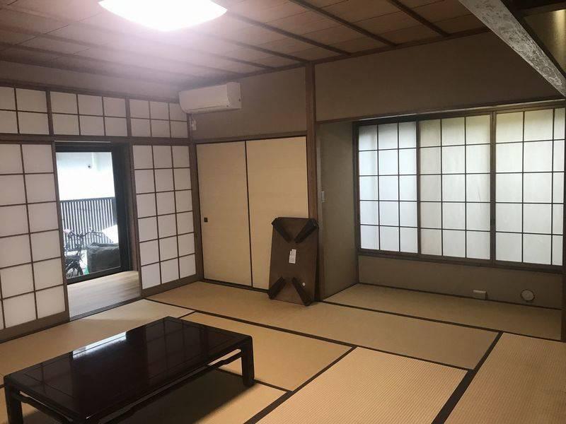 駅近の和室空間でお茶会・撮影・稽古はいかが?