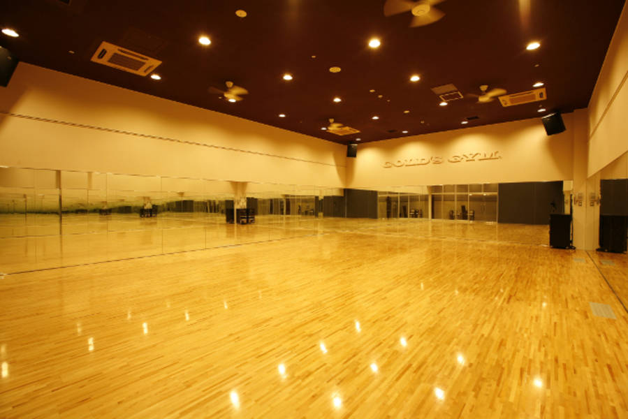 En Dance Studio 足利校 レンタルスタジオ(時間貸しプラン)