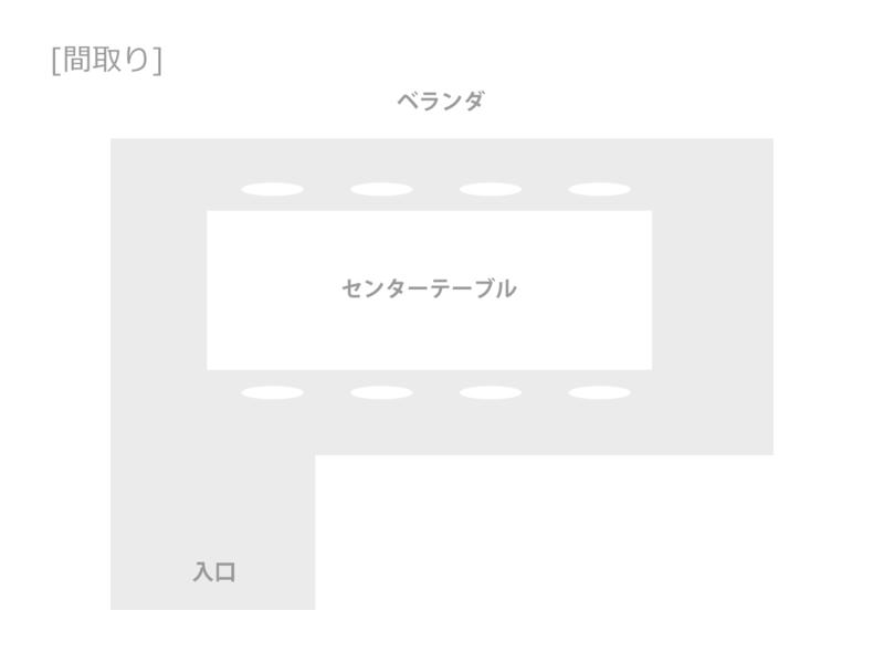 青山ワンコイン貸し会議室[M&M]