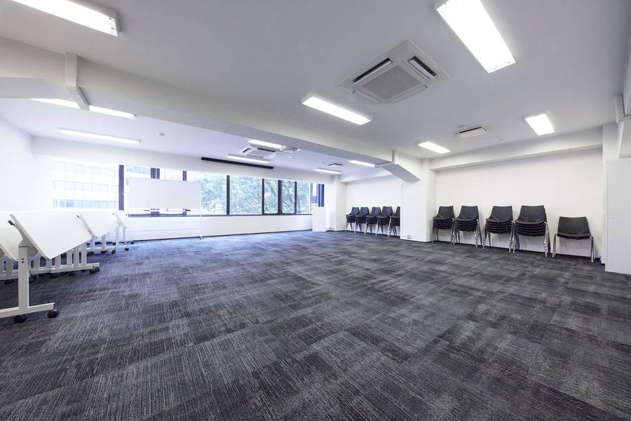 みんなの会議室 渋谷宮益坂3B