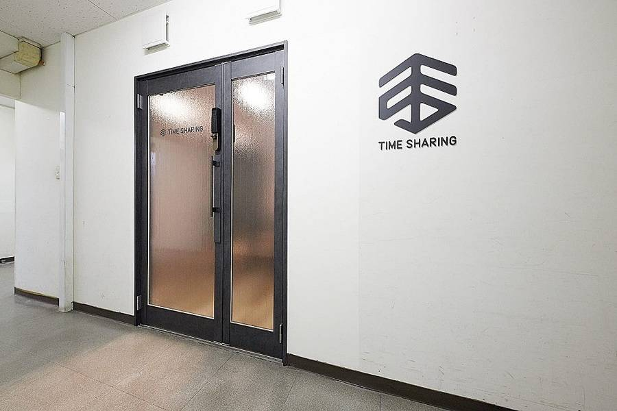 TIME SHARING 渋谷青山通り2F(タイムシェアリング)