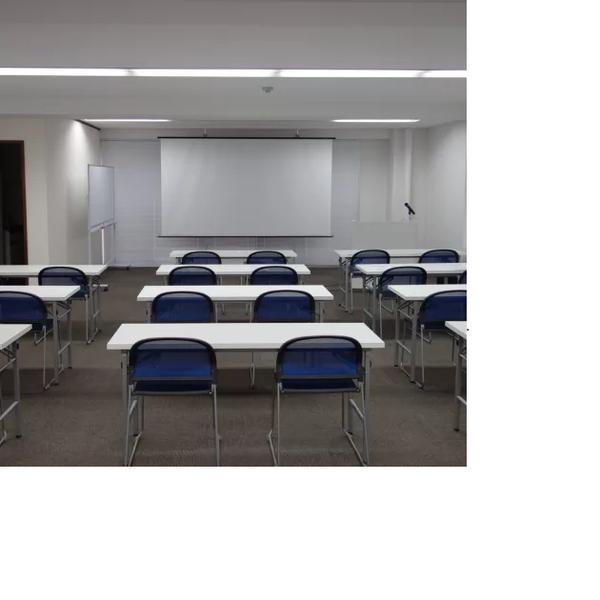 【田町・三田】セミナー・勉強会に最適!36人収容のシンプル駅近セミナールーム
