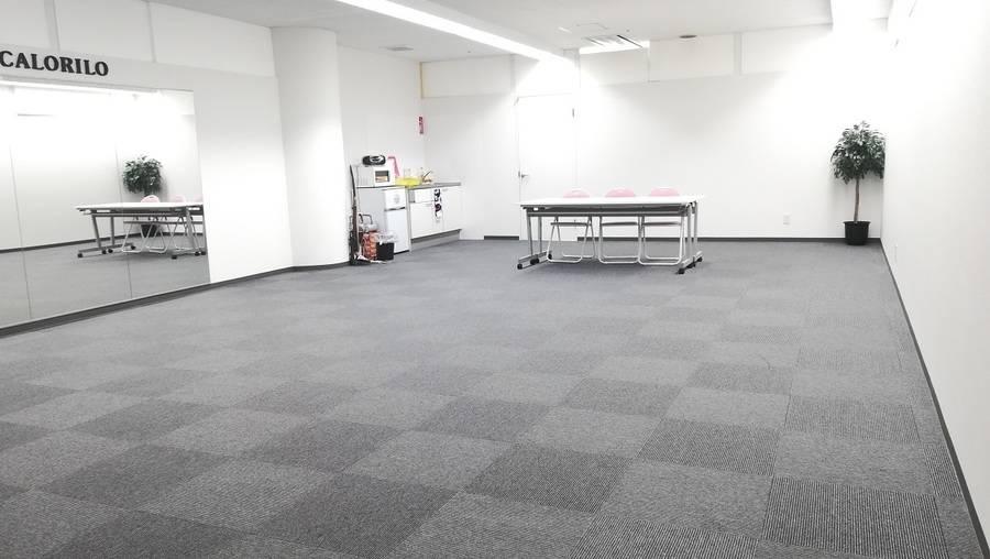 奈良宝来町の最大収容42名のセミナー会場・会議室・レッスンルーム