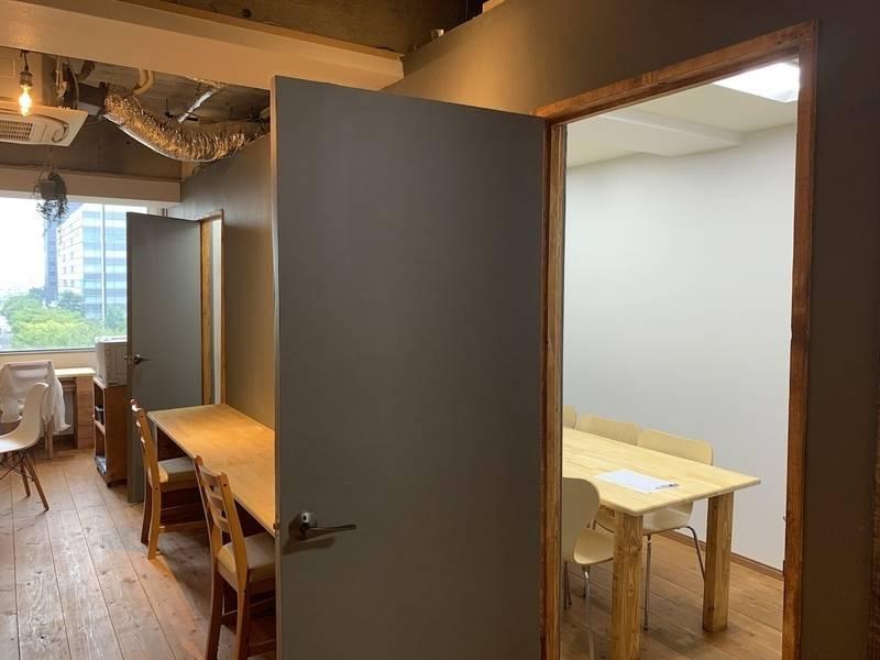 FromScratch Works / コワーキングスペース / 会議室 /中野/北口7分