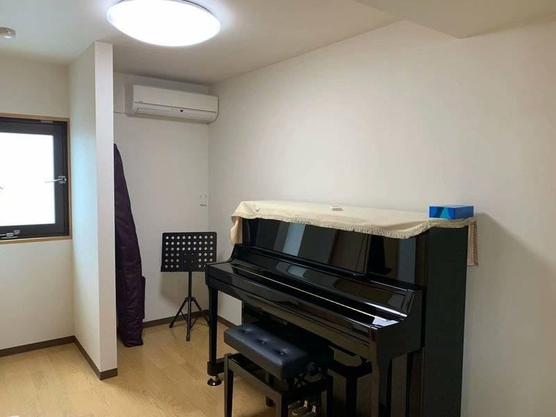 錦糸町ピアノ教室