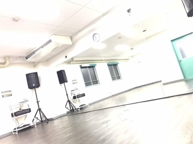 レンタルスタジオBUZZ上野校 Bスタジオ