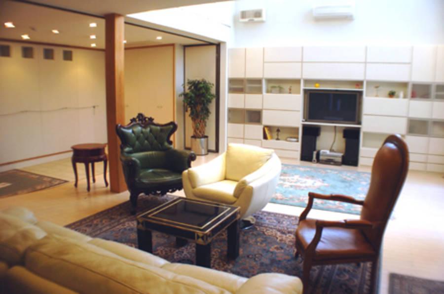 スタジオカサブランカ 全館 人気番組等で利用されている多目的に利用できる一軒家