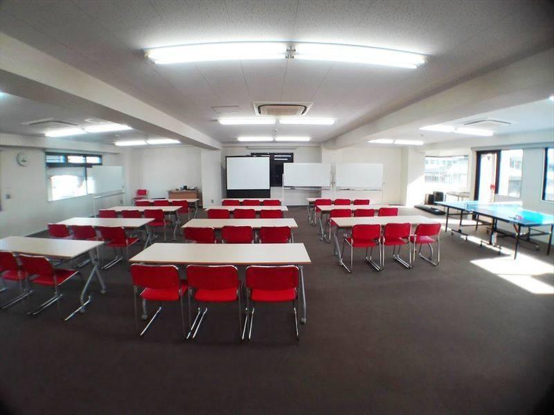【割引キャンペーン中!】50名対応可の貸会議室・イベントスペース!