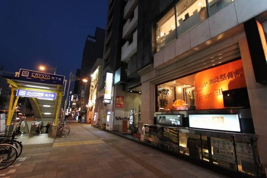 【心斎橋駅徒歩4分】エステやパーティー等にも最適!心斎橋駅すぐのレンタルルーム801