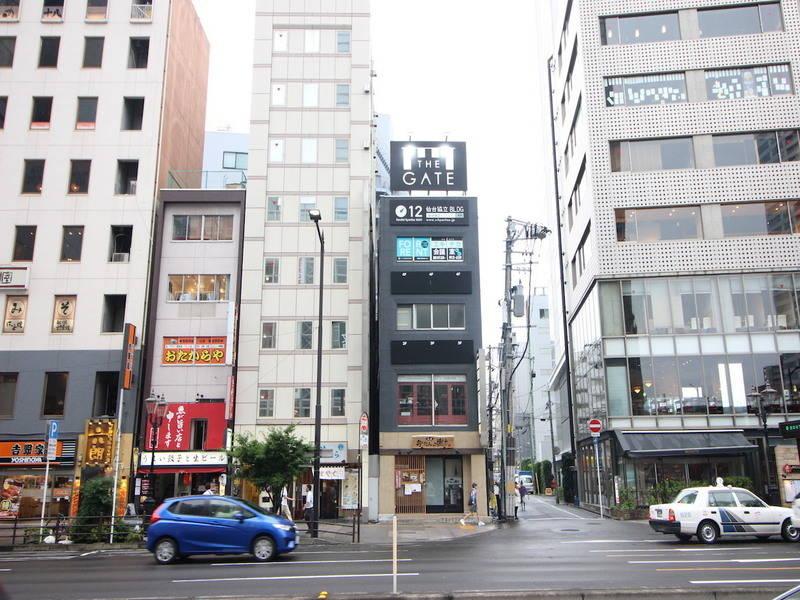 【仙台駅前徒歩5分】THE GATE 24時間エキチカ会議室401 少人数!格安!