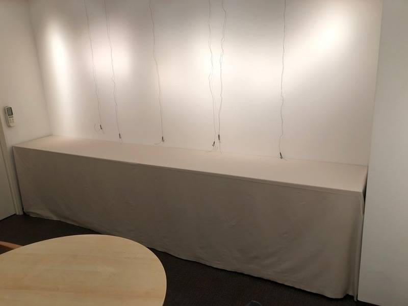 仙台 New Layla Art GalleryⅠ レンタルギャラリー&レンタルスペース 会議、講座、ワークショップ等幅広くご利用頂けます。