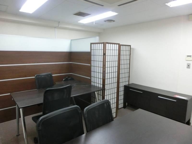 東京駅直結 格安 個室会議室