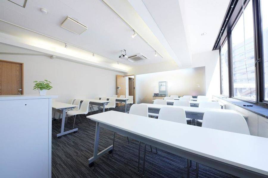 TIME SHARING Biz 渋谷宮益坂2A(タイムシェアリング ビス)【旧みんなの会議室】