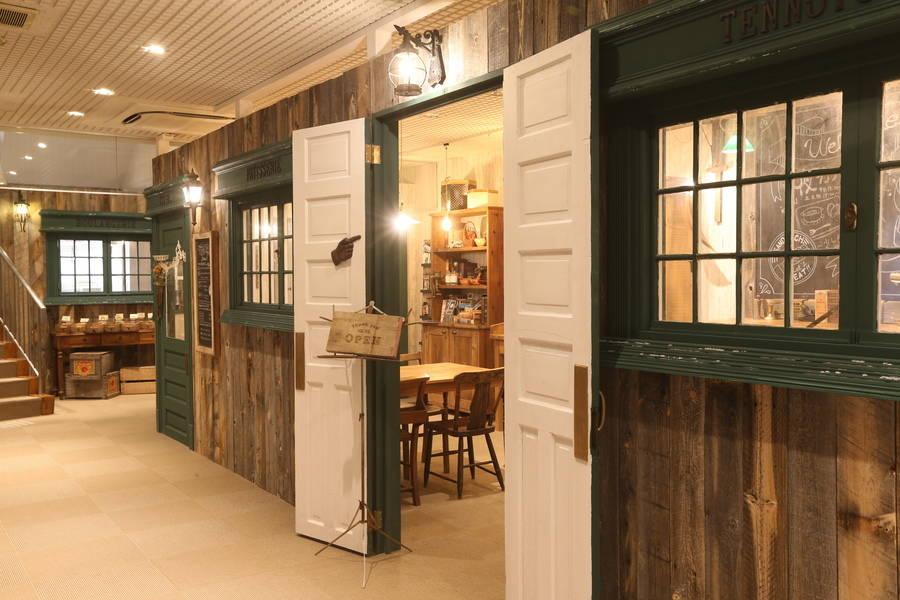 JR多治見駅近・おしゃれなカフェを貸し切りませんか?