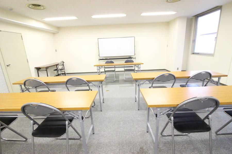 【地下鉄東西線「青葉通一番町駅」徒歩6分】高裁前ビル402会議室