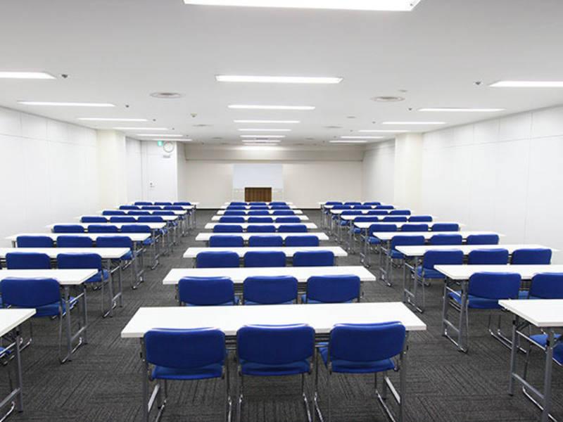 【銀座・有楽町】駅直結!room E【メルサGinza2内】の写真