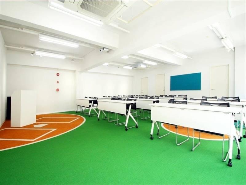 愛媛県松山市/貸会議室/イベントルーム/備品利用無料/プログレッソ ベース