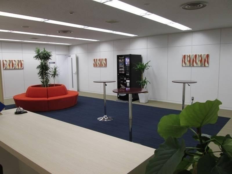 【田町駅】駅近・お弁当手配可能「田町」会議室A(18席)