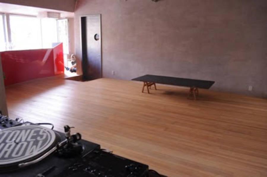 外苑前 キッチン付きレンタルスペース NEURO TOKYO