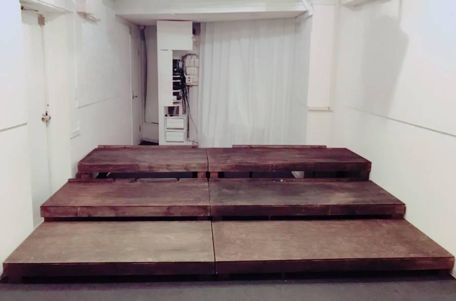 新宿御苑駅・四谷三丁目駅より徒歩5分!イベント利用も可能なフリースペース