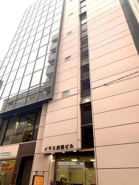 新宿徒歩7分 会議室【別館】知恵の場オフィス  会議室B(最大3名)