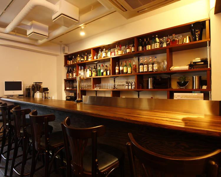 学芸大学 レンタルスペース Lucci Dining&Bar