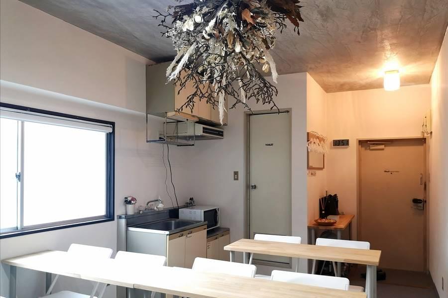 【ミース金山】金山駅徒歩4分!買出しにも便利な好立地!✨柔らかな光が入る静かなデザイン空間で会議効率&楽しさUP✨