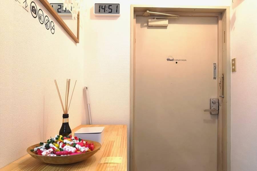 ✨千種に3号店OPEN✨【ミース金山】金山駅4分!買物にも便利な好立地!✨自然光が入る静かなリノベ空間で会議効率&楽しさUP✨