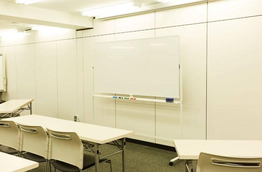TBI JAPAN B1会議室