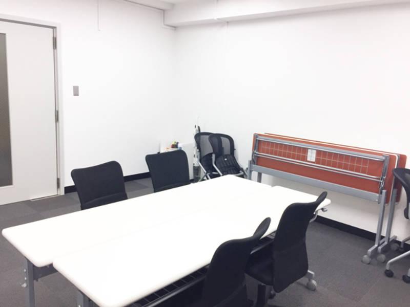 秋葉原 御茶ノ水から徒歩4分!無線LAN完備 格安 15人までの少人数で会議、ミーティング、レッスン、オフ会など最適なスペースです【直割プラン実施中】【URL変更になりました。新URLは「レンタルスペース概要」に記載があります】