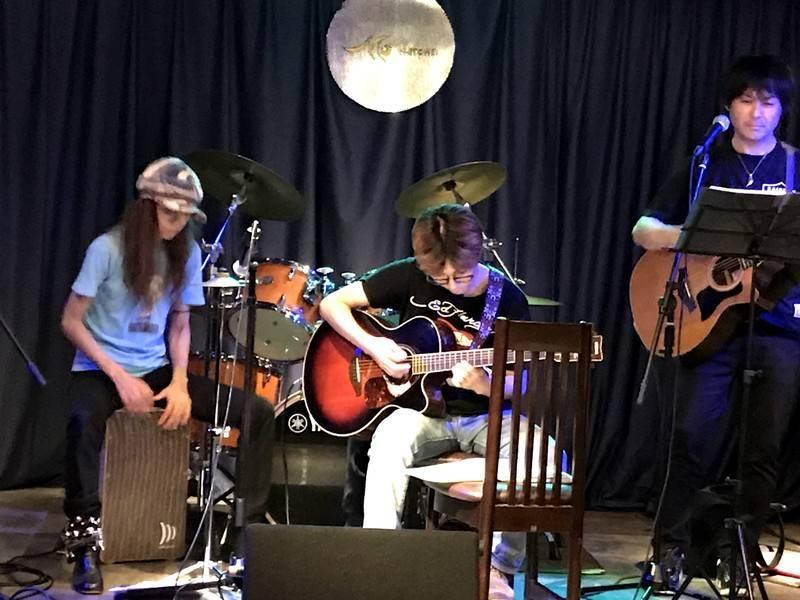名古屋栄ライブ&バーまるごと貸切レンタル