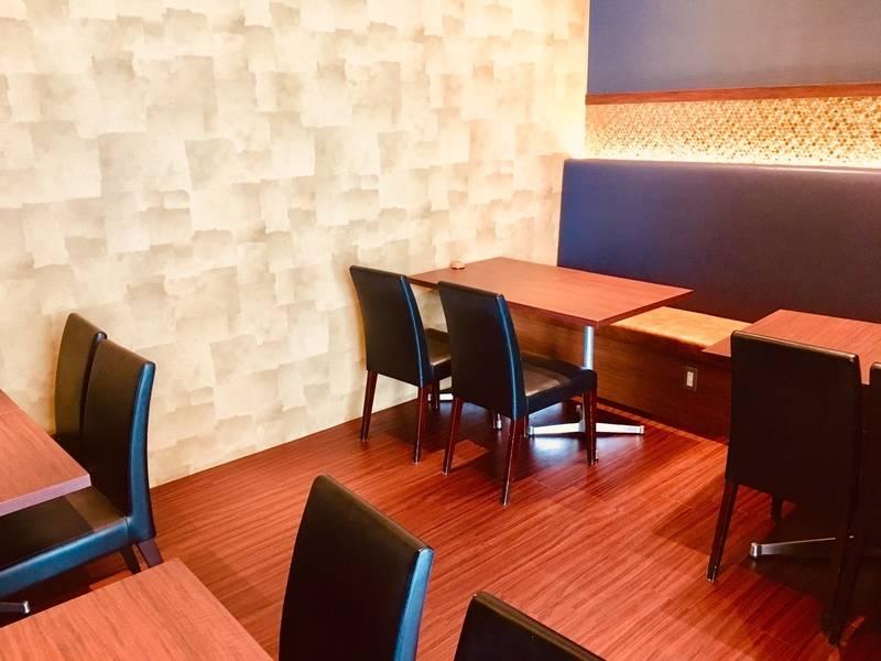 銀座のインド料理店にて個室をお貸しします。