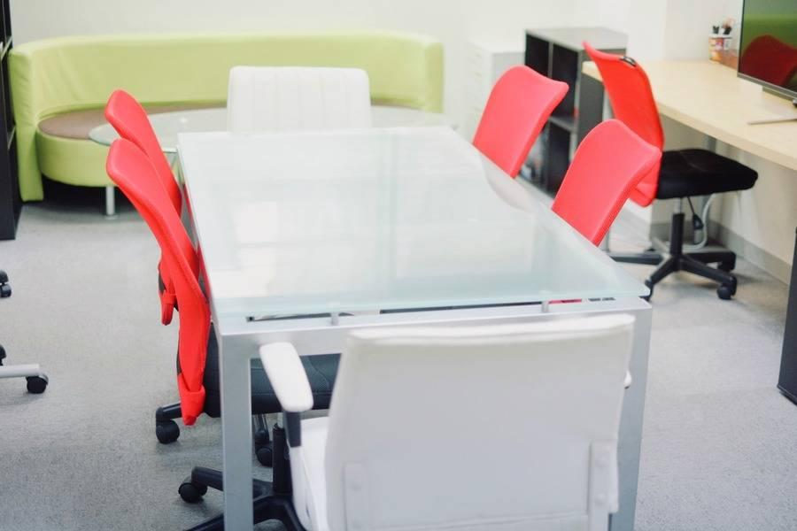 【秋葉原・神田】会議・オフィス利用からパーティまで!wi-fi/コピー機/ホワイトボード完備!