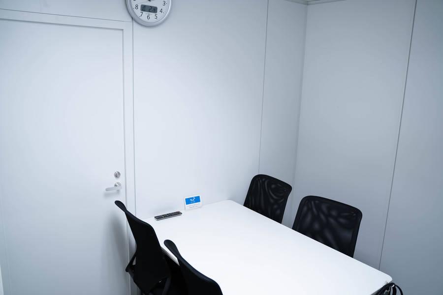 <三宿レンタル会議室>WIFI・TVモニタ無料!【徒歩8分、池尻大橋徒歩9分】