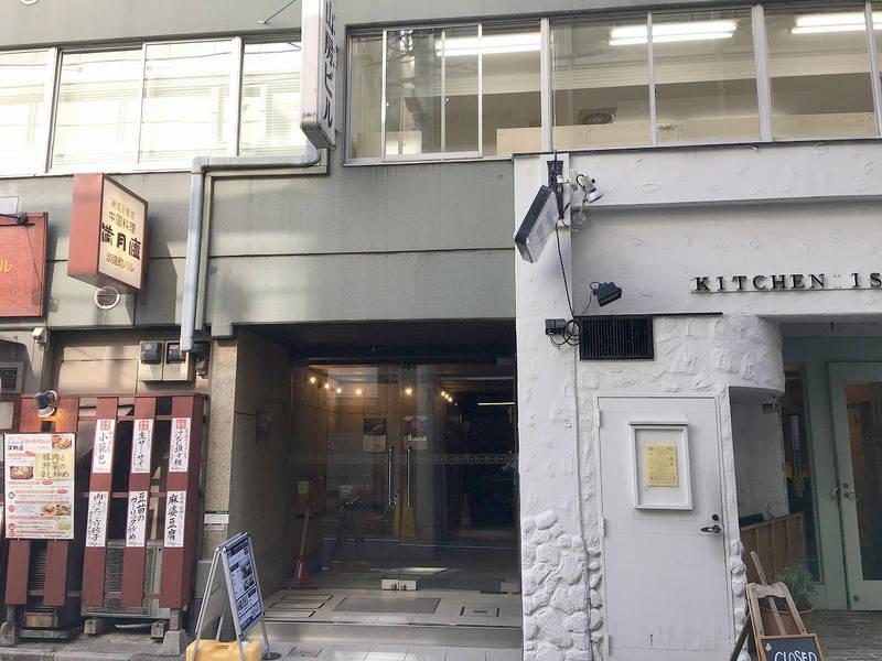 淡路町駅・小川町駅徒歩1分のコワーキングスペース/Wi-Fi・フリードリンク・飲食可