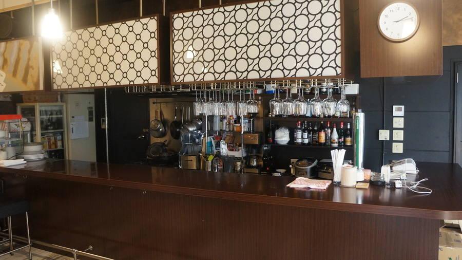 京都駅すぐ☆キッチン付きカフェをまるまる貸切☆最大40人利用可能
