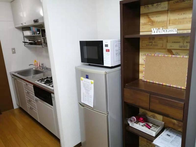 キッチン付き平尾隠家