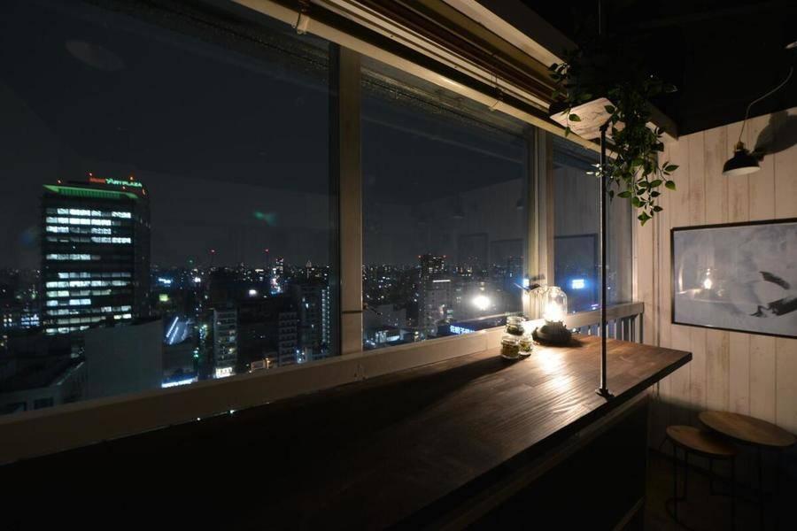 <Heavenly Rental>最大16名 パーティ/女子会/タコパ/セミナー/ロケ撮影 名古屋 新栄町駅徒歩2分